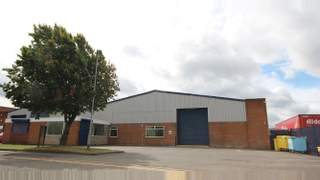 Primary Photo of Unit 6B, Summit Crescent Industrial Estate, Roebuck Lane, Smethwick, West Midlands B66