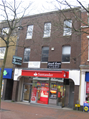 Primary Photo of 58 High Street, Newcastle under Lyme ST5 0JB