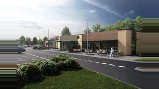 Primary Photo of Harrison Way Retail Park, Unit 4, Harrison Way, St Ives, Cambridgeshire, PE27 5FX