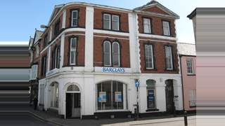 Primary Photo of First & Second Floors 1 Maryport Street, Usk