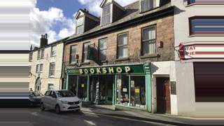 Primary Photo of 15-17, High Cross Street, St Austell, Cornwall