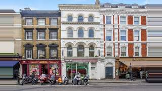 Primary Photo of 5 Garrick Street, Covent Garden, London WC2E 9AR