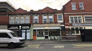Primary Photo of 213 City Road, Cardiff CF24 3JD