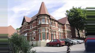 Primary Photo of Foxhall Business Centre, Foxhall Lodge, Foxhall Road