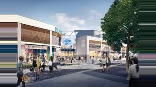 Primary Photo of Arndale Centre, Eastbourne BN21 3NW