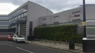 Primary Photo of First Floor, The Hub, 123 Star Lane, Canning Town, London, E16 4PZ