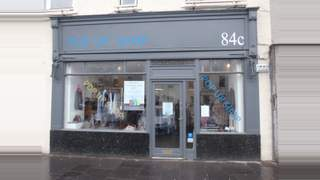 Primary Photo of Closing Date 12 noon, Friday 12th A, 84c Market Street, St. Andrews - KY16 9PA