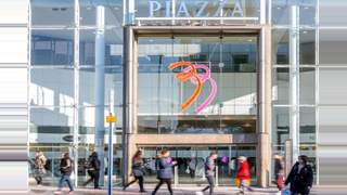 Primary Photo of Piazza Shopping Centre, Central Way, Paisley, Renfrewshire
