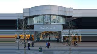 Primary Photo of Unit 47 Marlowes Shopping Centre, Marlowes, Hemel Hempstead, HP1 1DX