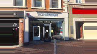 Primary Photo of 4 Market Place, Derby, DE1 3PW