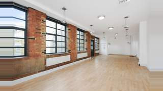 Primary Photo of Unit A44, Jacks Place, 6 Corbet Pl, Spitalfields, London E1 6NN