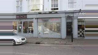 Primary Photo of 12 High St, Littlehampton BN17 5EE