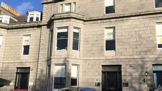 Primary Photo of Part Lower Ground Floor, 6 Queens Terrace, West End, Aberdeen, AB10 1XL