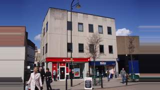 Primary Photo of 2nd Floor, 20/22 May Day Green, Barnsley, S70 1SH