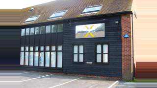 Primary Photo of Sanderum Centre, 30A Upper High St, Thame, Oxfordshire OX9 3EX