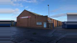 Primary Photo of 9 Ugie Street, Peterhead - AB42 9US