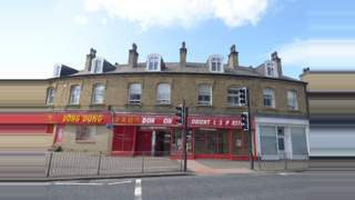 Primary Photo of Beast Market & 1 Southgate, Huddersfield, HD1 1QF