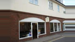 Primary Photo of 2, 103 High Street, Andover, SP10 1ND
