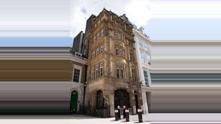 Primary Photo of Blackwell House, Guildhall Yard, EC2V 5AE