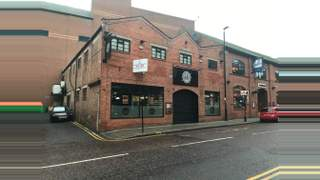 Primary Photo of JJs Bar and Lounge, 10 Crown Street, Darlington, DL1 1PB