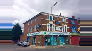 Primary Photo of 79-81 Walton Road, Liverpool, Merseyside, L4 4AF