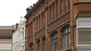 Primary Photo of Old Exchange Buiildings, 29-31, King Street, Manchester, M2 6AF