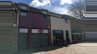Primary Photo of Penicuik Shopping Centre, 1 St Kentigern Way, Penicuik EH26 8LE