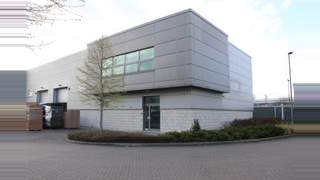 Primary Photo of First Floor Office, 15 Premier Business Park, Dencora Way, Luton, LU3 3DF