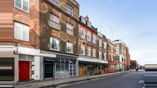 Primary Photo of 47 Red Lion Street, Holborn, London, WC1R 4PF
