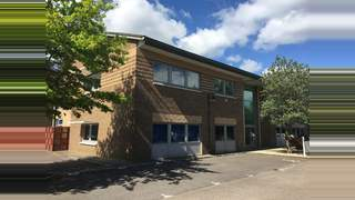 Primary Photo of Oxford Business Park, Oxford OX4 2JZ