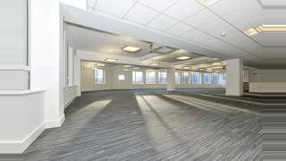 Primary Photo of First Floor, 2-6 Atlantic Road, London SW9 8HY