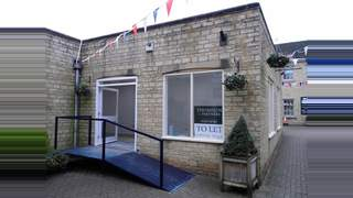 Primary Photo of 10a, The Woolmarket, Cirencester, GL7 2PR