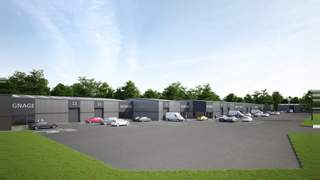 Primary Photo of Site 4, Clywedog Road North, Wrexham Industrial Estate, LL13 9XN