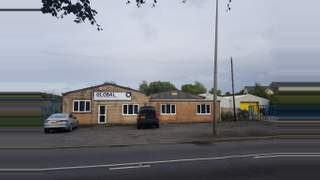 Primary Photo of Former Global Precision Engineering Premises Station Road Glanamman Ammanford Carmarthenshire SA18 1LQ