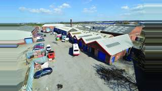 Primary Photo of Chesterbank Business Park, Saltney, Chester, Flintshire, CH4 8SL