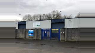 Primary Photo of Unit 27 & 28 Astmoor industrial Estate Arkwright Road Runcorn WA7 1PU