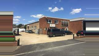 Primary Photo of Unit, Mount Road Industrial Estate, Unit 12 Mount Road, Feltham, TW13 6AR