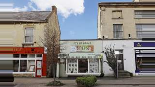 Primary Photo of 38, High Street, Stonehouse, GL10 2NA