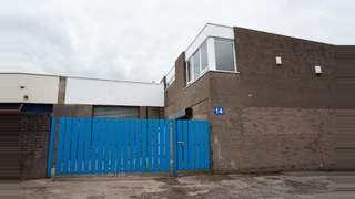 Primary Photo of Unit 14 Forgehammer Industrial Estate, Cwmbran, NP44 3AA