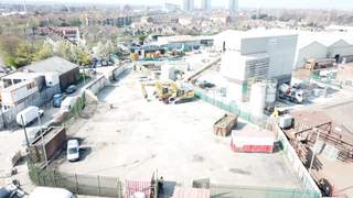 Primary Photo of 15-17 First Avenue, Montagu Industrial Estate, Edmonton, N18 3PA