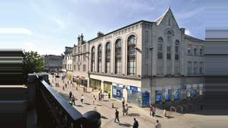 Primary Photo of Prime Retail Unit, Aberdeen