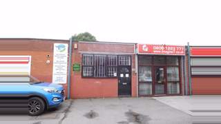 Primary Photo of Campbell Road Industrial Estate, Stoke-on-Trent