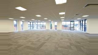 Primary Photo of Suite 4.1 Switchback Office Park, Switchback Road South, Maidenhead
