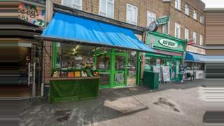 Primary Photo of Central Ave, West Molesey, West Molesey KT8 2QY