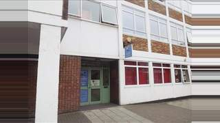 Primary Photo of Part Second Floor, 1 Lurke Street, Bedford, MK40 3TN