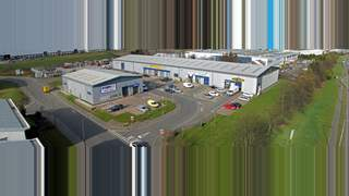 Primary Photo of NEW HOUSTON BUSINESS CENTRE, Houston Road, Livingston EH54 5BZ