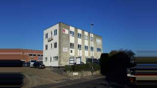 Primary Photo of 27 Cobham Road, 27 Cobham Road, Ferndown Industrial Estate, Wimborne, BH21 7PE