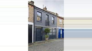 Primary Photo of Unit 3, Rheidol Mews, ISLINGTON