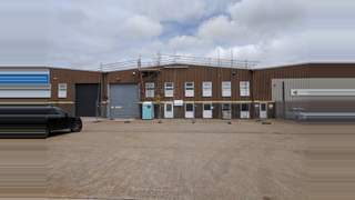 Primary Photo of White knight business park, Hammonds Dr, Eastbourne BN23 6PW
