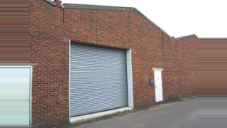 Primary Photo of Unit 3A, Grace Road Central, Marsh Barton Trading Estate, Exeter, Devon, EX2 8QA